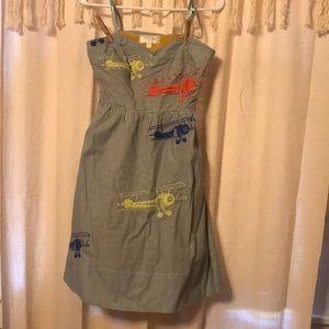 EUC the most fun dress ever!!
